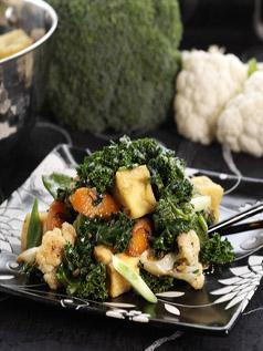 Tofu Veggie Stir Fry0398 cropped