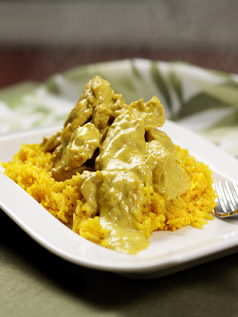 Turkey Tumeric Curry1310