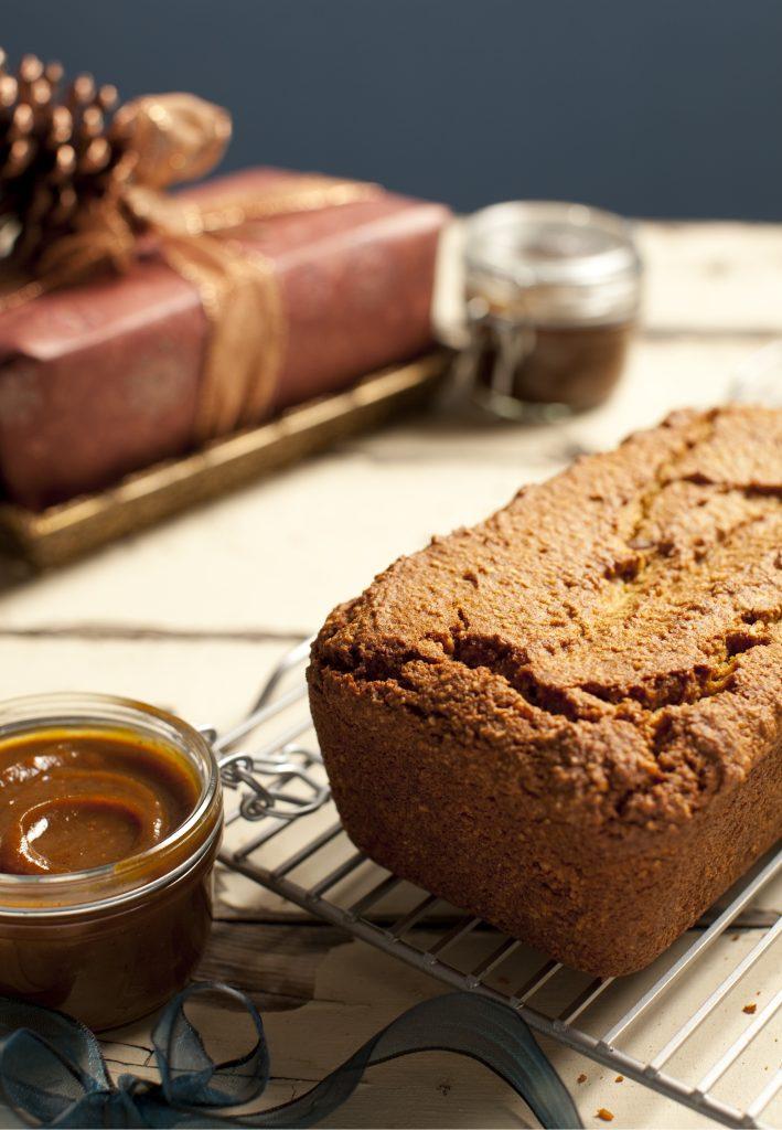 Gluten-Free-Pumpkin-Almond-Bread