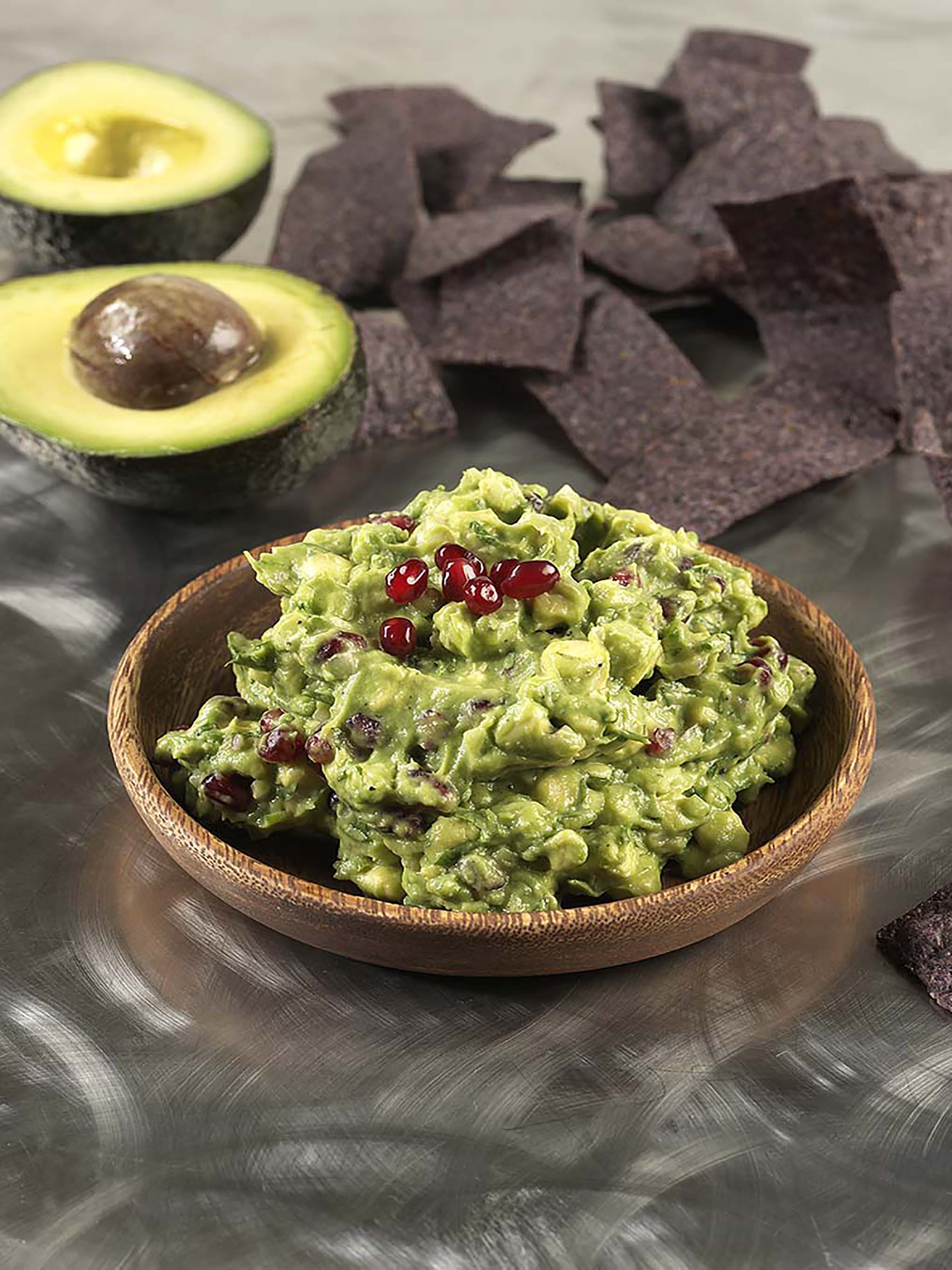 guacamole feauture FoodTrients